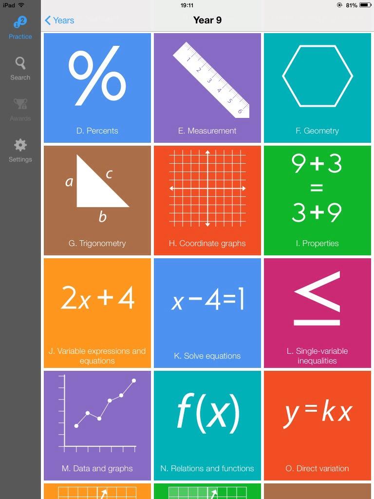 IXL Math – a brilliant app and website | Coral Connor\'s Blog
